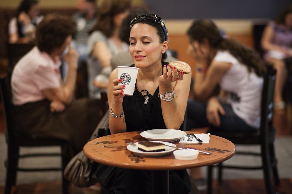 Starbucks: das besondere Kaffee Erlebnis