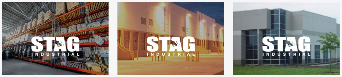 STAG Industrial ist ein Immobilieninvestmentfonds, der sich auf den Erwerb und den Betrieb von Single-Tenant-Industrieimmobilien in den gesamten Vereinigten Staaten konzentriert.