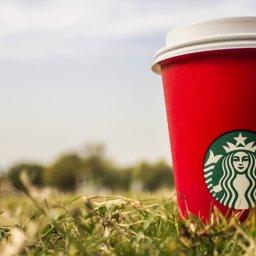 Starbucks-Analyse