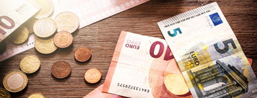 400 euro im monat sparen