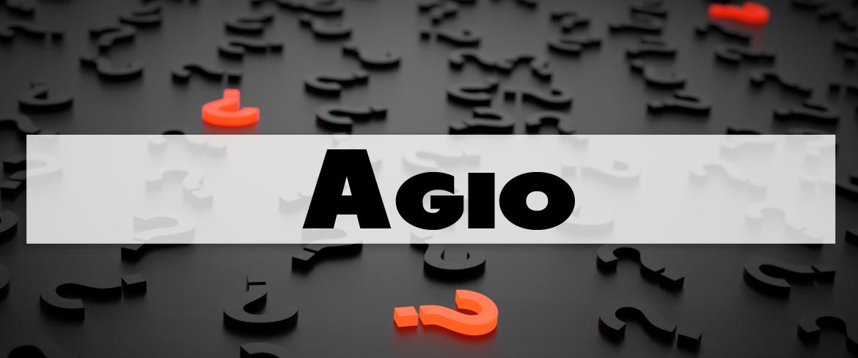 Agio-Boerse-FAQ