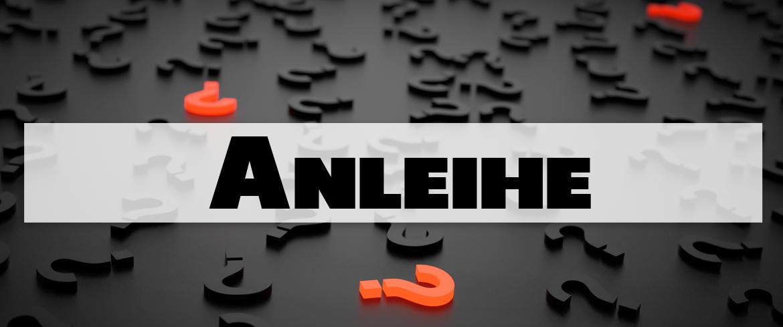Anleihe-Boerse-FAQ