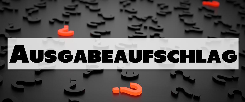 Ausgabeaufschlag-Boerse-FAQ
