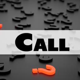 Call Börse FAQ