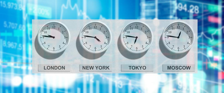 Börse Öffnungszeiten - Aktien Handelszeiten