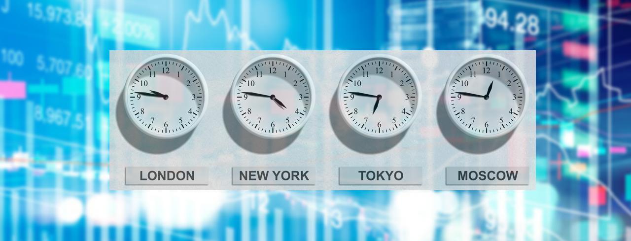 Börse Frankfurt Handelszeiten