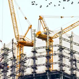 Bau-Immobilien-Finanzierung