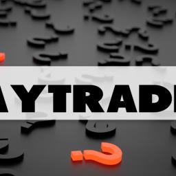 Daytrading Börse FAQ