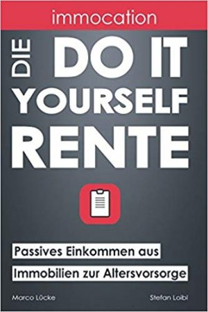 immocation – Die Do-it-yourself-Rente