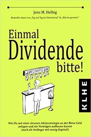 Einmal dividende bitte