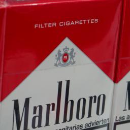 Tabak Konzerne im Vergleich