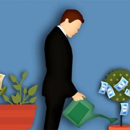 Portfolio-Anlageklasse-Rendite