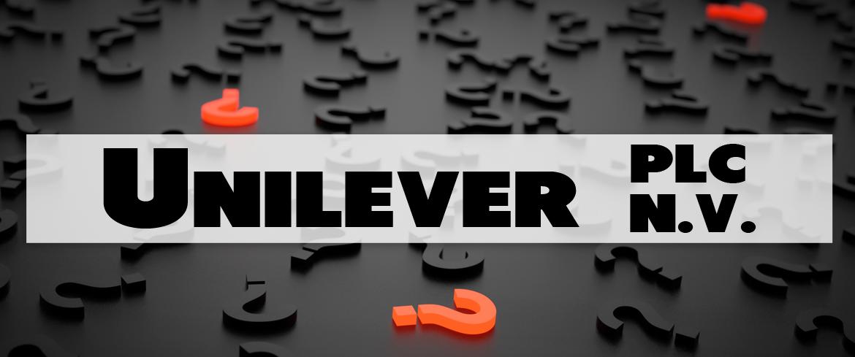 Unilever-Boerse-FAQ