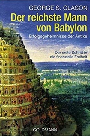 Die reichste Stadt von Babylon